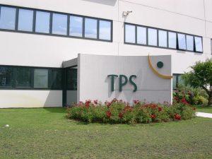 TPS stampaggio materie plastiche Treviso